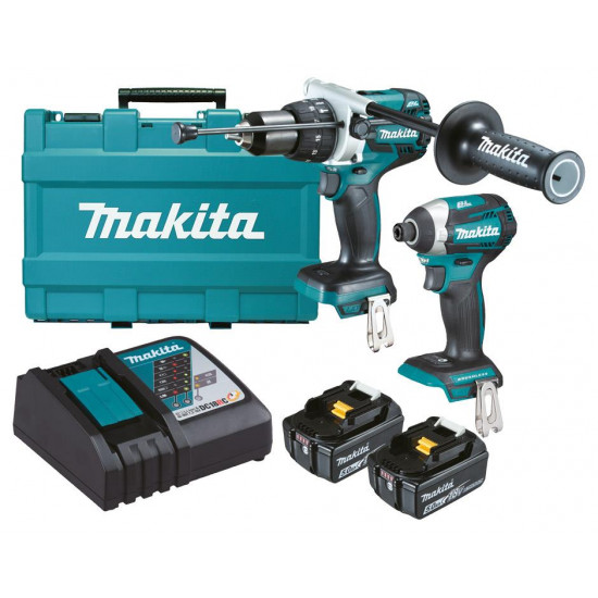DLX2176T | Ensemble Makita
