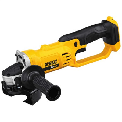 "DCG412B | 20V MAX*Rectifieuse Dewalt Lithium Ion 4-1/2""  / 5'' (Tool Only)"