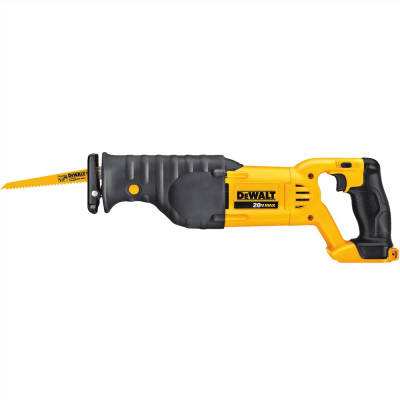 DCS380B | 20V MAX* Scie Alternative sans-fil DeWalt (Outil seul)