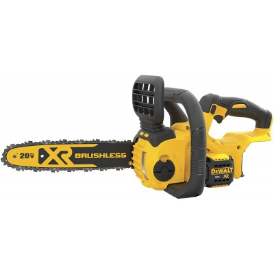 DCCS620B / Dewalt DCCS620B 20V MAX* XR Compact 12 in. Cordless Chainsaw (Tool Only)