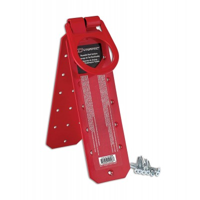 FP09R / ROOF ANCHOR REUSABLE W SCREWS DYNAMIC
