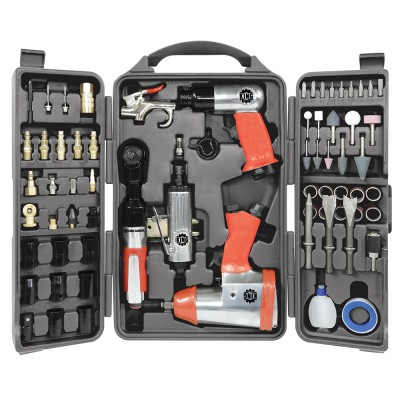 8171 | 71 PC. AIR TOOL KIT KING CANADA