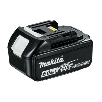 BL1860B | Makita Battery 18v. 6.0ah