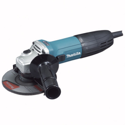 GA5030K | Rectifieuse 5po Makita
