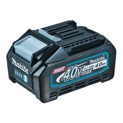 191E81-6 / Makita 191E81-6 XGT 40V Max Bl4040 (4.0Ah) Li-Ion Battery