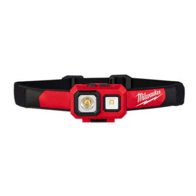 2104 / Milwaukee® Spot/Flood Headlamp Milwaukee