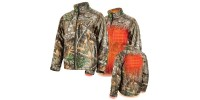 222C-21 | Milwaukee Tool Camo M12™ Heated QUIETSHELL Jacket Kit