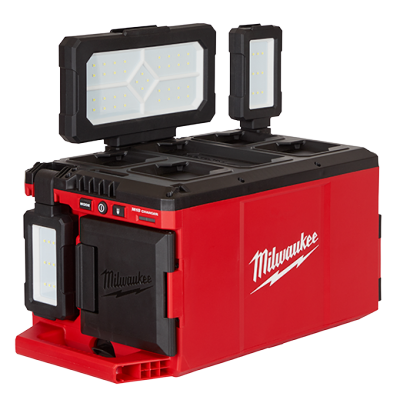 2357-20 / Milwaukee 2357-20 M18 PACKOUT Light/Charger
