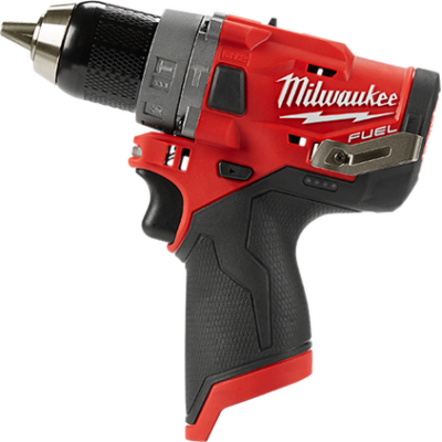 2504-20 | Milwaukee 2504-20 M12 FUEL 1/2″ Hammer Drill
