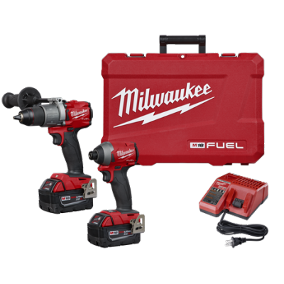 2997-22 | Perceuse/visseuse M18 FUEL Milwaukee