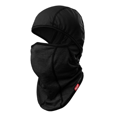 421B | Milwaukee 421B Balaclava WORKSKIN™ MID-WEIGHT COLD WEATHER
