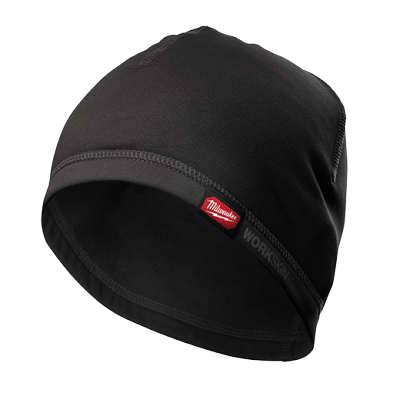 422 | Milwaukee 422B WORKSKIN™ MID-WEIGHT COLD WEATHER HARDHAT LINER
