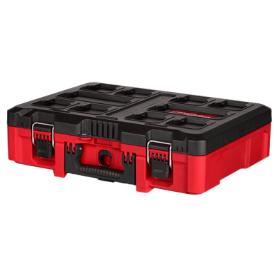 48-22-8450 | Milwaukee PACKOUT Tool Case With Customizable Insert