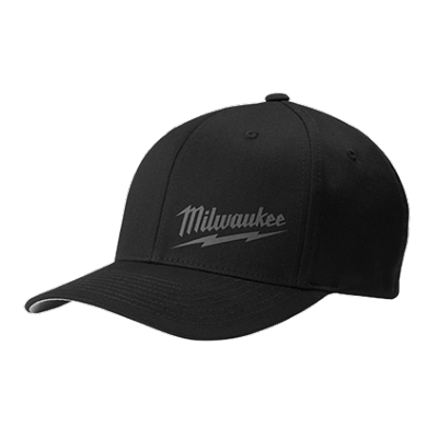 Milwaukee 504 | FITTED HAT MILWAUKEE WORKWEAR SERIES