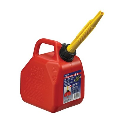 07081 | 5 Litre Gasoline Can Scepter