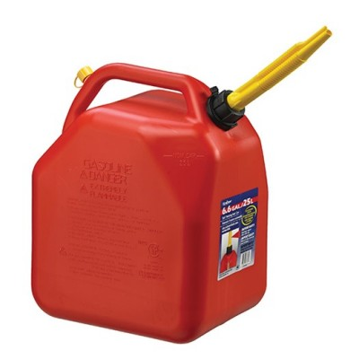 07539 | 25 Litre Gasoline Can Scepter