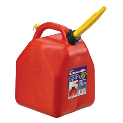 07622 | 20 Litre Gasoline Can Scepter